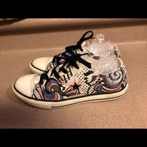 PreOwned Converse One Star 6 Youth Women's 7.5